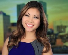 CBS 11's Elizabeth Dinh Dishes on Shopping, Fashion For A Passion & Why She's No 'Debbie Downer'