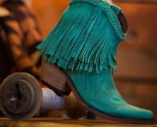 Melissa Benge Collection Puts a Boho Spin on Western Wear