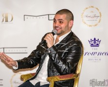 Designer Michael Costello Accused of Social Media Racial Slurs, Fans & Celebs Outraged