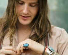 Roll With It: Mobile Jewelry Studio 'The Silver Soul' Mixes Metal & Meaning