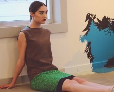 WAAS Gallery Looks Into Fashion's Future
