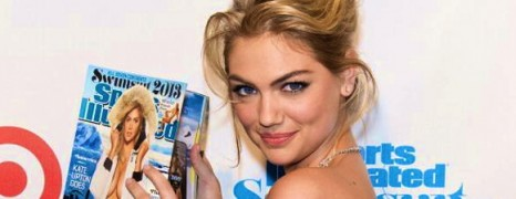 Nancy Upton on Kate Upton: The Issue Behind The Swimsuit Issue