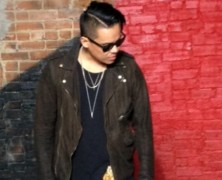 """Dallas Musician Larry g(EE) Taps Local Fashion for Hit Music Video: """"Days Like This"""""""