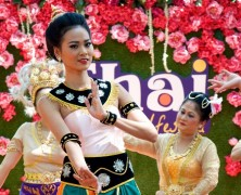 Savor the Flavor: The Thai Culture & Food Festival Returns to Dallas May 23 – 24