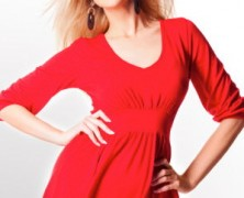 Ladies In Red: Unfaithful? Irresponsible? Too Sexy?