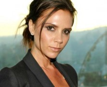 Celebrate Victoria Beckham's Birthday by Squeezing Into These Looks from Her Collection