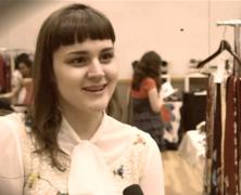 Video: Heather Lettieri Goes Vintage Treasure-Hunting