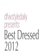 Best Dressed 2012: A Letter From The Editor