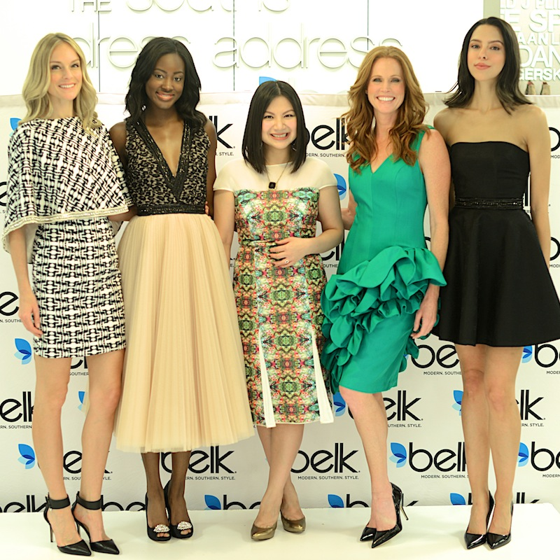 Belk Seeks Emerging Designers For Fourth Annual Southern